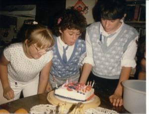 Fiauna Birthday